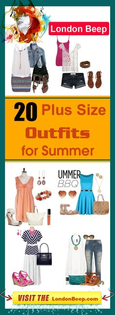 Looking Plus size fashion trends 2015 ? London Beep share 20 cool plus size #outfits polyvore for try this summer 2015 in London, UK.
