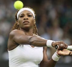 Serena Williams's GS Performance Timeline & Stats Serena Williams, Timeline, Female