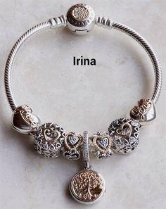 #pandorajewelry #PandoraJewelry