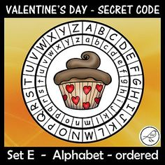 funny valentine card messages beautiful secret code wheel valentine s day alphabet ordered of funny valentine card messages Valentines Card Message, Message Card, Funny Valentine, Valentine Day Cards, Valentines Diy, Easy Diy Valentine's Day Cards, Messages For Him, Coding For Kids, Secret Code