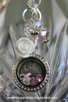 I will soon be a designer with Origami Owl!! So excited about this company.  I love their products and hope to share with all of you very soon!