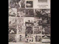 LAS MANZANAS ENCANTADAS - MILISSA SIERRA - YouTube Sierra, Photo Wall, Frame, Youtube, Poems, Short Stories, Apples, Legends, Libros