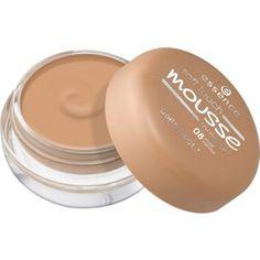 maquillaje mousse 08 matt vanilla - essence cosmetics