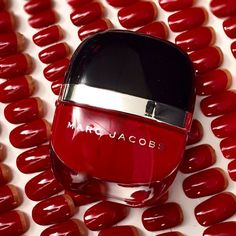 57 Best Runway Beauty images   Makeup collection, Marc jacobs ... aae1db184179