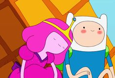 adventure time! AWWW