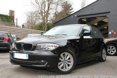 OCCASION BMW SERIE 1 (E87) (2) 118D 143 CONFORT 5P