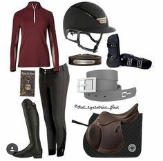 #equestrian #style #fashion