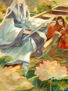 (73) นิยาย #ดอกไม้ในอุ้งมือมังกร ❀ [พีเรียดจีน] ❀ Yaoi > ตอนที่ 5 : [4] ความรักสูญสลายกลายเป็นเพียงแค่ธุลีหนึ่ง : Dek-D.com - Writer