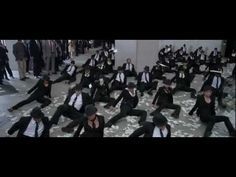Step Up 4 : Revolution 'The Office MOB' Dance HD.mp4 - YouTube