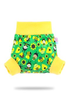 Bees – Pull-Up Cover   Petit Lulu