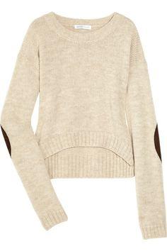 perfect cozy sweater