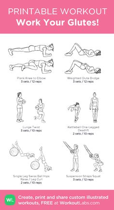 Desire for workout plans? Kindly check these workout plans for beginners pin lin. - Desire for workout plans? Kindly check these workout plans for beginners pin lin - Beginner Workouts, Leg Day Workouts, Workout Plan For Beginners, At Home Workouts, Glute Workouts, Butt Workout, Glute Activation Exercises, Quad Exercises, Fitness Studio Training