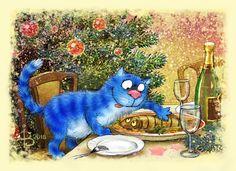 """Просмотреть иллюстрацию """"Заливная рыба"""" из сообщества русскоязычных художников автора Рина З. в стилях: Классика, нарисованная техниками: Растровая (цифровая) графика."""