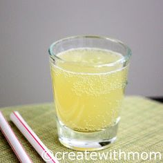 Create With Mom: Making Ginger Ale from Artisan Soda Workshop book and PC products