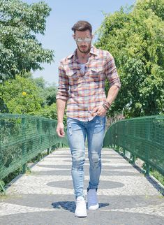 Outfit Men, Fashion Men, Zara - www.rodrigoperek.com