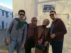 Ser mujer en Túnez, el país que aspira a la igualdad
