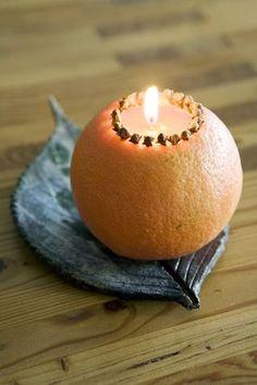 Come fare candele decorative: decorazioni casa