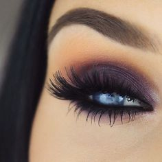 Fantastic! @Emma Cervin | #makeup
