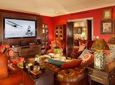 Cinema Suite at Taj Khazana