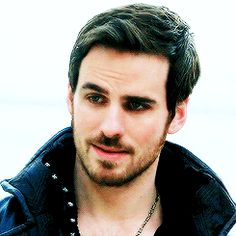 100 days of Killian: Day 10 Oh Captain My Captain, Captain Swan, Hook Ouat, Snow And Charming, Once Up A Time, Hook And Emma, Field Of Dreams, Killian Jones, Hot Guys