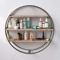 Some serious #shelfie goals: Comment below with your fave beauty products! @nordstrom