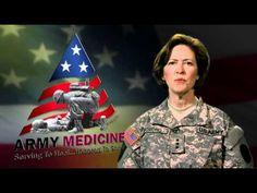 Army's Top Doctor Addresses Mental Health Awareness - MilitaryAvenue.com