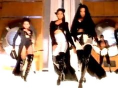En Vogue - Free Your Mind (Official Video) - YouTube How many times have I sang this song at the top of my lungs?