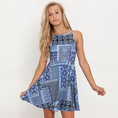 Image for Topanga Girls Marrakesh Dress from City Beach Australia $49.99