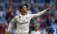 Liga España: Cristiano espera que sigan con Ancelotti la próxima temporada