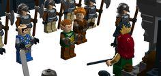 LDD Forum • Re: Sky Ruler (LDD RPG)