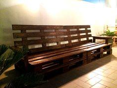 #arredo #pallets  #giardino #casa #ufficio #pub #ristoranti #bar #hotel #lidi ecc... #DELSANARREDI