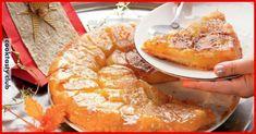 Яблочный татен – изысканный французский десерт, который начали готовить еще в конце 18 века. Готовится он достаточно просто даже для начинающих кулинаров. Вкус такого яблочного пирога нежный, карамельный. Воспользуйтесь нашим рецептом и приготовьте идеальный пирог к вечернему чаепитию. Состав 200 г муки; 150 г сливочного масла; 180 г сахара; 1 кг яблок; 5 ст. л. …