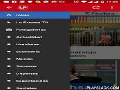 Diario La Prensa Honduras  Android App - playslack.com ,  Descarga la aplicación para Android de Diario LA PRENSA, el periódico de mayor circulación e influencia de Honduras y el primero en estar en estos dispositivos. Infórmate de lo que pasa en Honduras y en el mundo a través de un diseño moderno que te permite una lectura cómoda y rápida, con los contenidos habituales de www.laprensa.hn en los formatos de texto, fotografía, video y audio, que se actualizan minuto a minuto. LA PRENSA de…