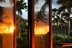 Sunrise, Sunset : A Maui Photo Essay