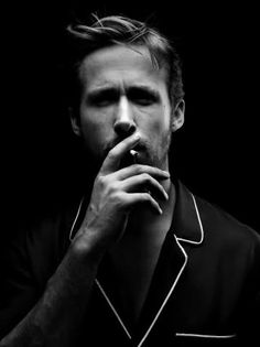 great photo of Ryan Gosling