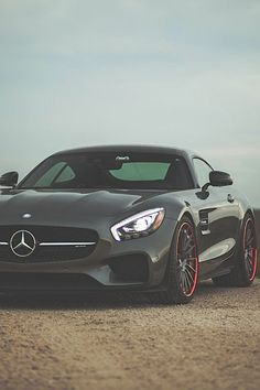 thelavishsociety: Mercedes AMG GTSby Wheels Boutique | LVSH