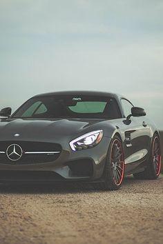 thelavishsociety:  Mercedes AMG GTSby Wheels Boutique   LVSH