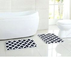 9 Best Bath Images In 2016 Mats Rugs Bathroom