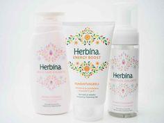 Edullinen vinkki ihonpuhdistukseen: Herbina