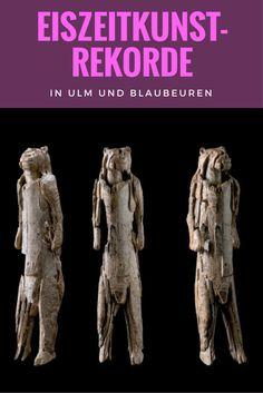 Spannende Höhlenfunde in Schwaben - einige der ältesten Kunstwerke der Menschheit. #prehistorical #Eiszeit #Ulm
