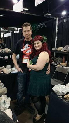 Comic Expo Calgary, Alberta 2014
