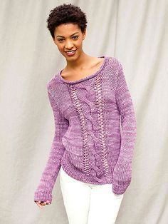 Ravelry: Overby pattern by Berroco Design Team