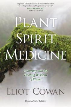 Plant Spirit Medicine: A Journey Into the Healing Wisdom of Plants by Eliot Cowan http://www.amazon.co.uk/dp/1622030958/ref=cm_sw_r_pi_dp_5xtOwb0A57NTC