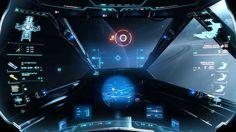 Space Ship Cockpit    #spaceships  #spacecraft  #scifi