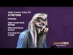 Night Crawler Collar Kit | Zagone Studios