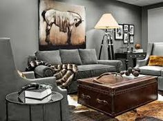 Image result for vintage industrial style trends