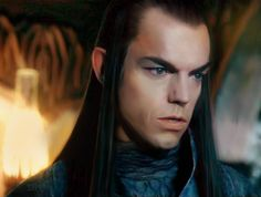 Elrond, Lord of Imladris <Somehow this looks altered.