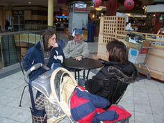 Jan 10 - 25, 2007. Calgary Alberta.