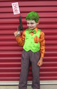halloween sale custom joker costume toddler kid teen adult batman cosplay - Joker Halloween Costume Kids