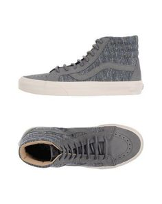 62248068f1 Vans Men Sneakers on YOOX. The best online selection of Sneakers Vans. YOOX  exclusive items of Italian and international designers - Secure payments